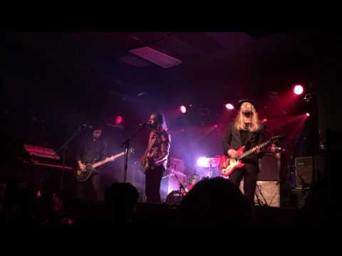 Dead Heavens - Basic Cable - Lees Palace Toronto 04/21/2017