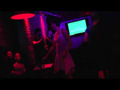 Karaoke Nights every Thursday at Elixir Lounge Astoria, Queens, NYC