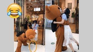 Những khoảnh khắc hài hước và vui nhộn P3 | Hài Trung Quốc 2019