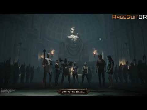 Path of Exile - State of the game