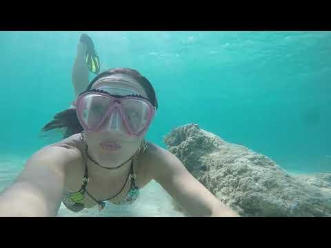 Royal Palms, Grand Cayman snorkel