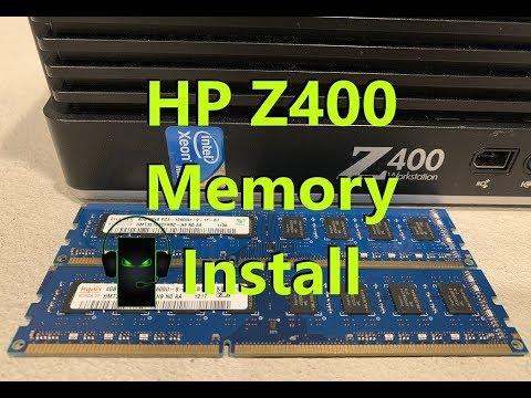 Hp Z400 Workstation Bios Download