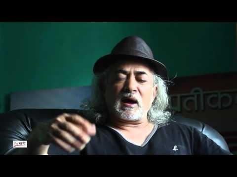 Video Poetry by Viplob Pratik