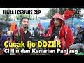 Mantul Tembakan Cililin Dan Kenarian Cucak Hijau Dozer  Mp3 - Mp4 Download