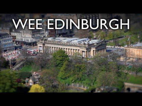 WEE EDINBURGH