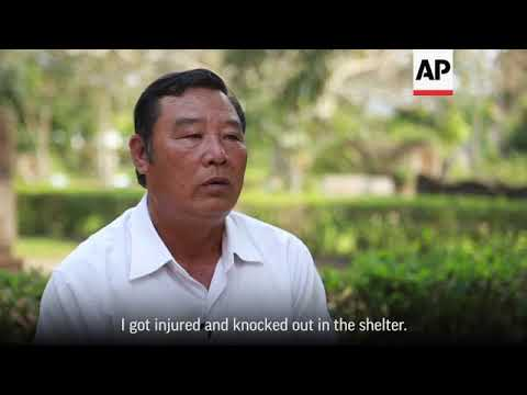 The My Lai Massacre Is Retold By Only Survivor