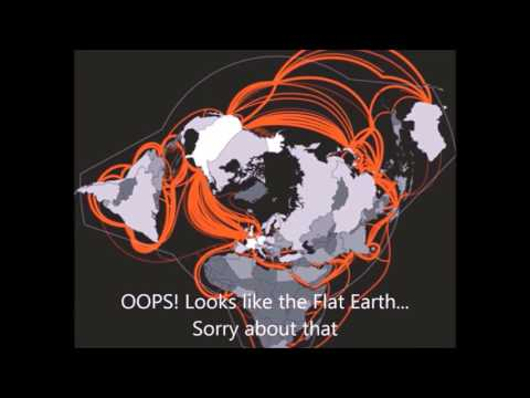 Flat Earth Topics: Satellites: Cables and Clouds, Smoke and Mirrors