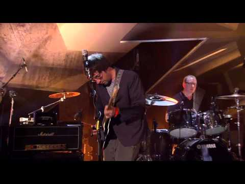Blur - Coffee And TV - TFI Friday 2015