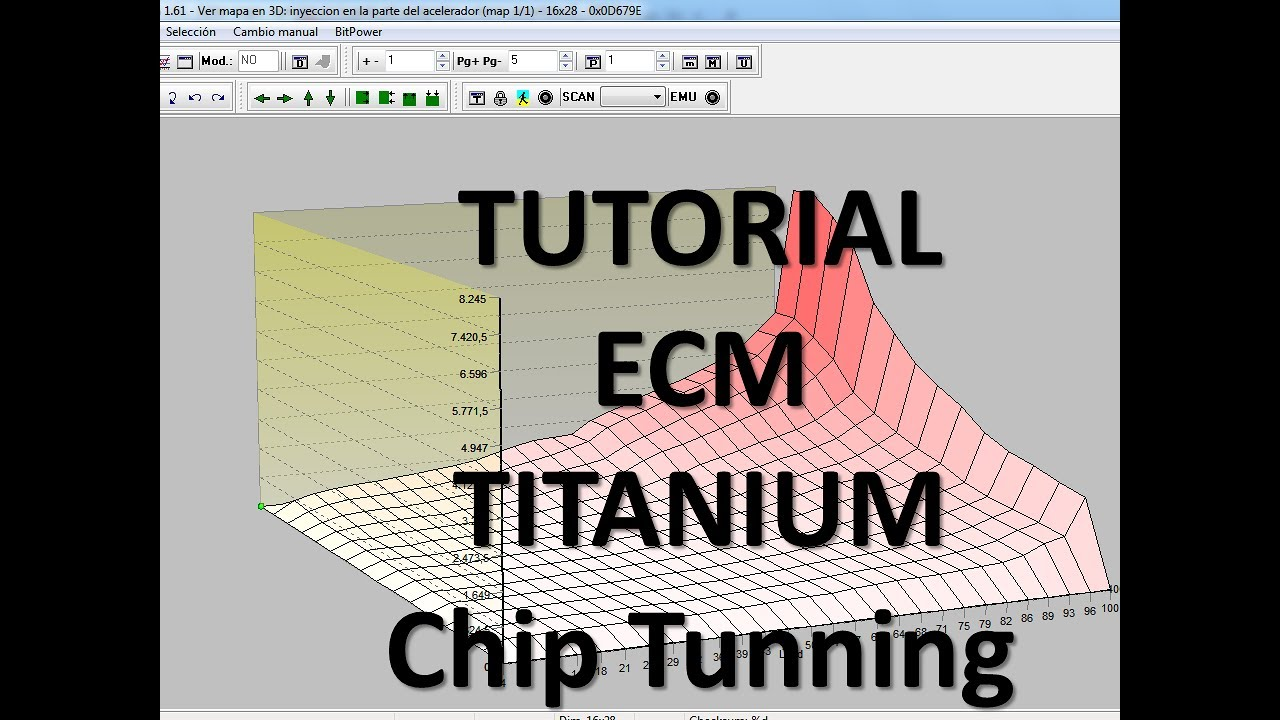 Remap // reprog checksum STAGE 1 // 2 // 3 diesel // essence dpf egr off