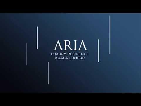Aria Luxury Residence Kuala Lumpur