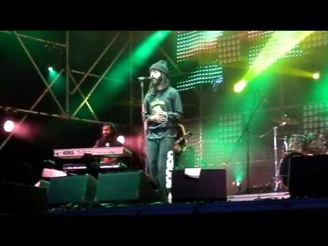 Protoje - This Is NOT A Marijuana Song (Regałowisko Bielawa 2013)