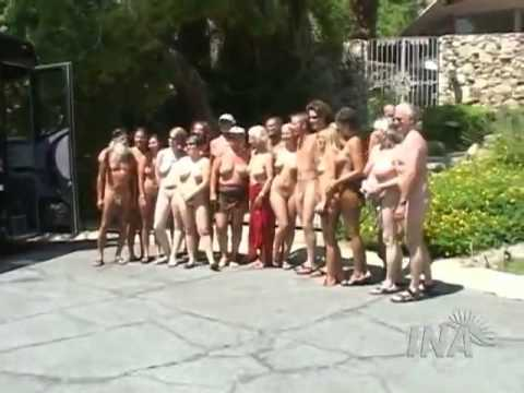 Nude Nudism Nudist