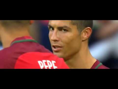 Cristiano Ronaldo vs. Mexico (N) FIFA Confederations Cup 2017 HD 1080p