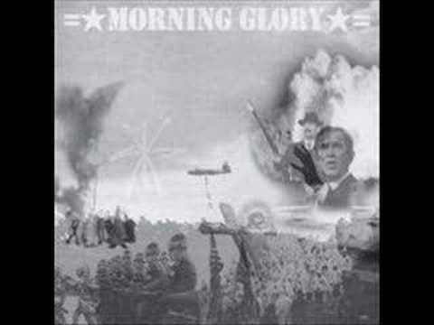 Morning Glory - The Whole World Is Watching