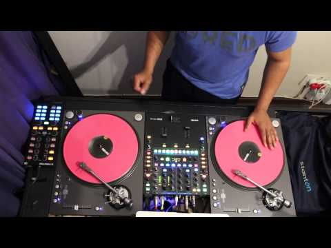 ♫ DJ K ♫ Old R&B / HipHop ♫ November 2014