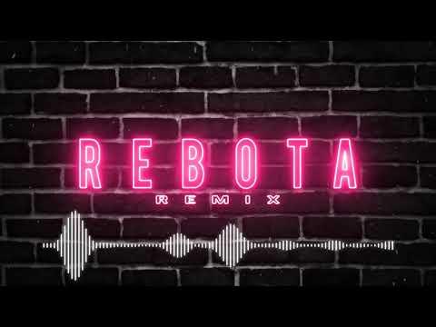 Rebota Remix Dj Bekman Guaynaa