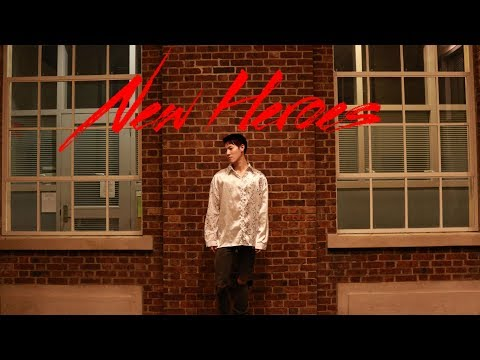 [CHOOMIES] TEN (텐) _ NEW HEROES _ DANCE COVER (댄스커버)