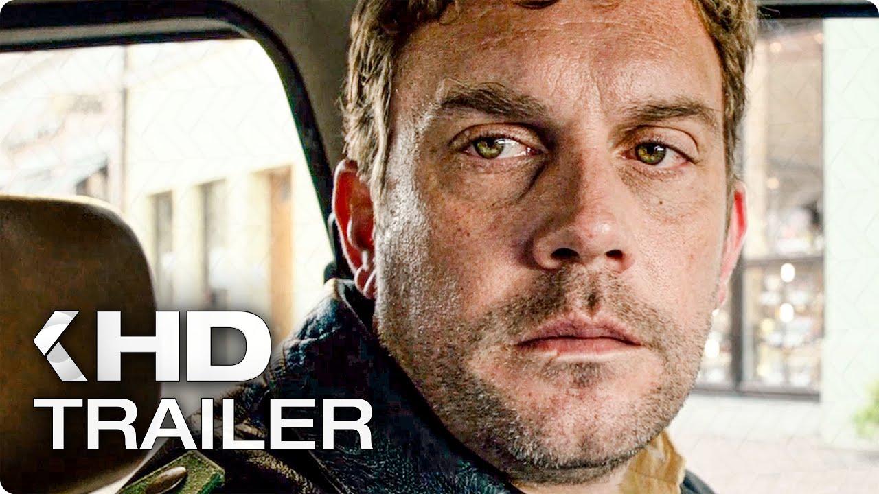 The Ranch Trailer Deutsch