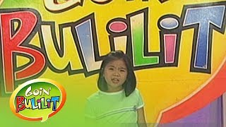 Goin' Bulilit: Ideal husband and wife