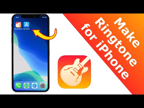 Add Ringtone To an iPhone/iPad/iPod with The Latest iTunes Release.
