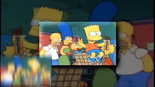 (FINAL REUPLOAD!!!) (YTPMV) The Simpsons - The Last Butterfinger Scan