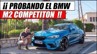 ¡¡ PROBANDO MI NUEVO COCHE !! BMW M2 COMPETITION   Supercars of Mike