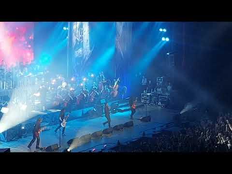 """КИПЕЛОВ """"Жить вопреки"""" концерт в Москве 07.12 2019 с оркестром"""