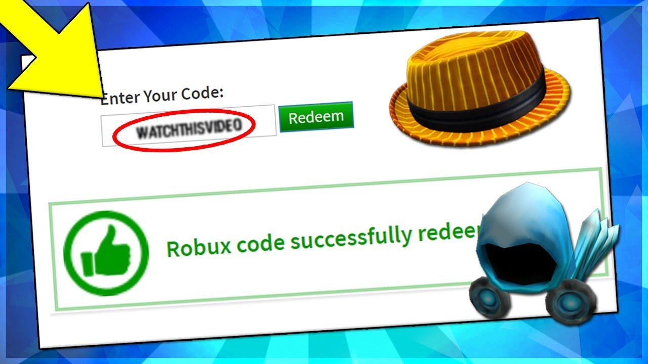 *FEBRUARY* ALL WORKING PROMO CODES ON ROBLOX 2019| ROBLOX ... on Promo Code Roblox id=42420