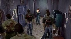 Resident Evil 2 - Leon A Scenario [Longplay]