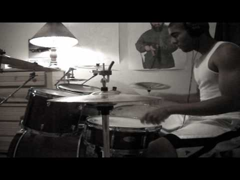 Becoming The Archetype -The Epigone (Drum Cover)