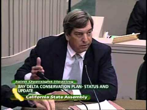Bay Delta Conservation Plan - Status and Update (2 of 2) 10/19/2011
