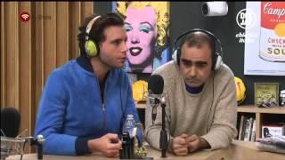 Mika - Radio Deejay Interview 12.12.2013