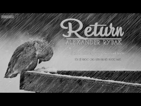[Lyrics+Vietsub]- Return-Alexander Rybak