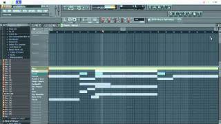 FREE FLP DOWNLOAD! Rihanna - Take A Bow (FL Studio Instrumental Remake Tutorial)