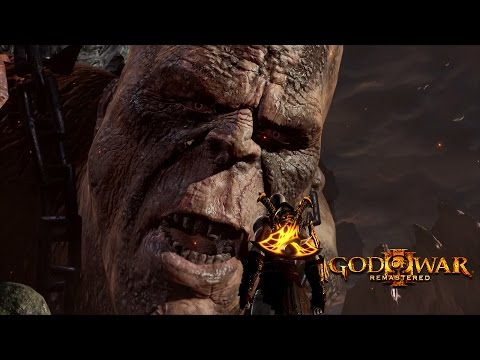 Review / Análisis Videojuego: God Of War 3 Remastered (PS4)