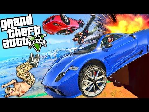 GTA 5 PC | BUTT SLAMMING GOOD TIME!! #RoadTo30k Subs | GTA V Online Live Stream