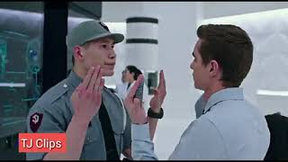Now you see me 2 card scene in tamil