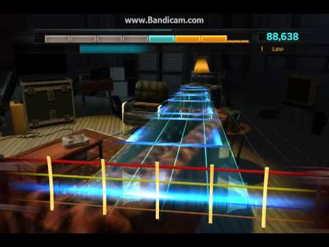 Rocksmith custom - A Flock Of Seagulls - Space Age Love Song - 100% bass part
