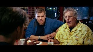 Gary Busey - Oscar Submission