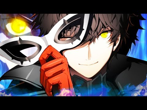BRUH, IF THIS IS HOW IT STARTS... 😱 - Persona 5 (Let's Play Gameplay Part 1)