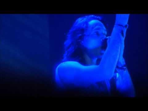 Incubus - In the company of wolves (live @Milan 2011)