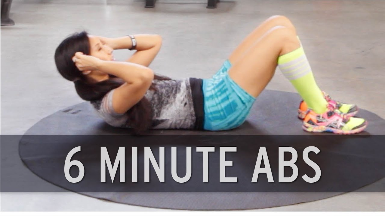 pics How to Start an Ab Workout