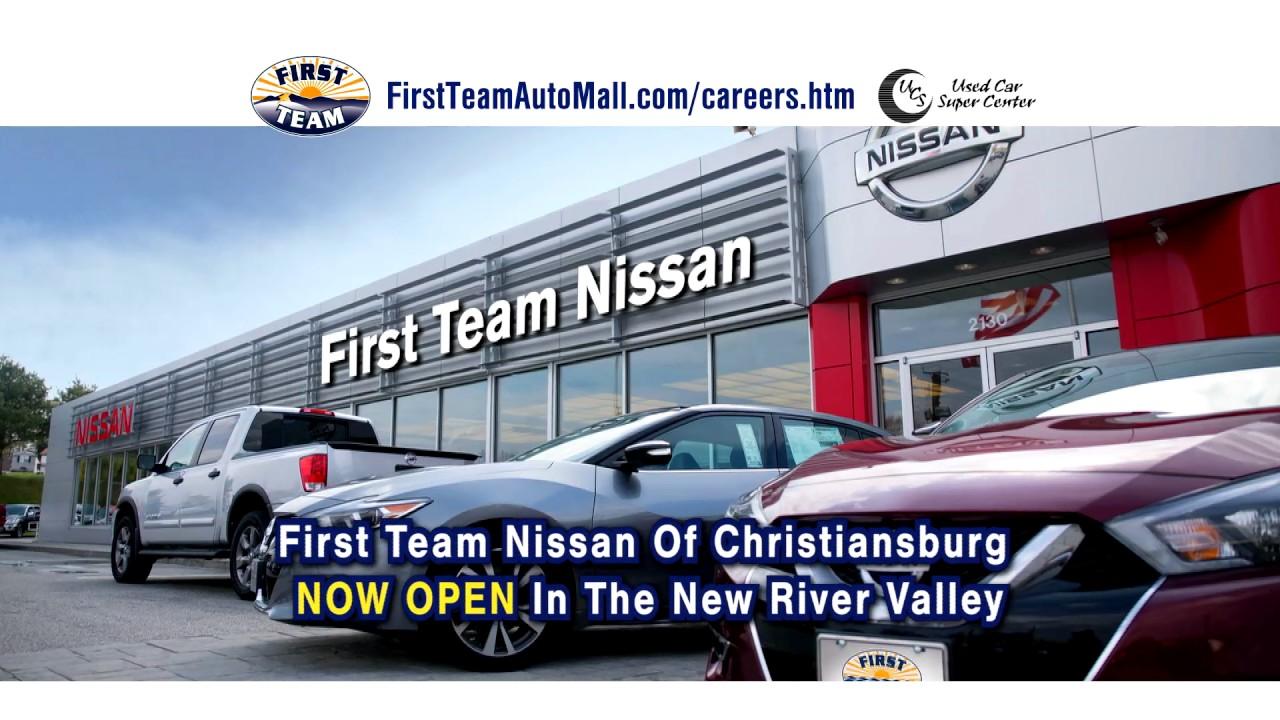 First Team Auto Mall >> First Team Auto Mall Employment Opportunities