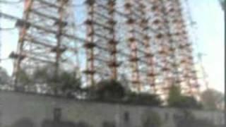 Pripyat - Chornobyl - ( Retro ) Resimi