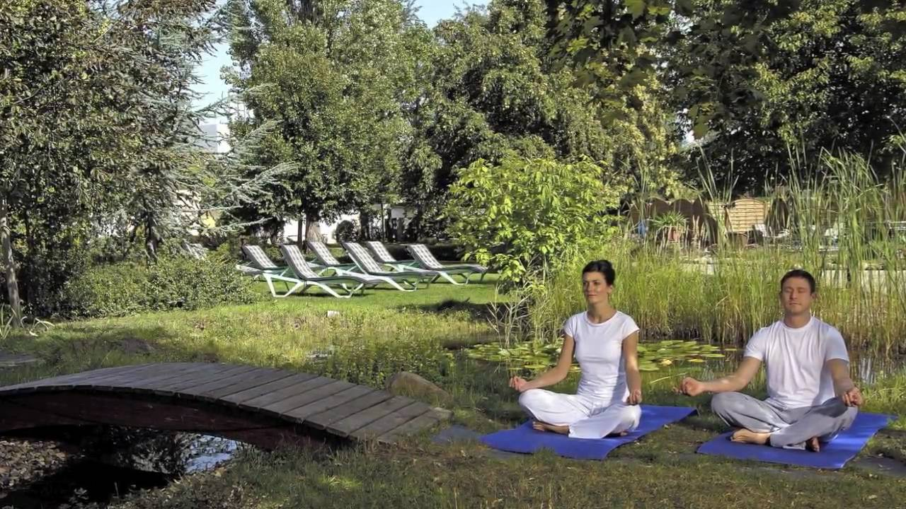Video Wellness-Hotel in Cottbus Wellnessurlaub Brandenburg
