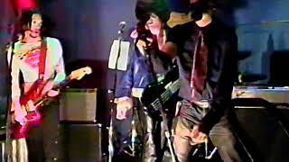Vanilla - two live shows 1994/1995 rare Chicago Glam/Punk