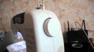 Швейная машина Brother RS-260(, 2015-10-10T10:28:18.000Z)