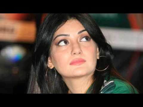 Top Ten Beautiful Female News Anchor | Most Beautiful Pakistani Female News Anchors