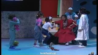 Kinderen voor Kinderen Festival 1989 - Stuntelkampioen