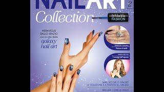 Nail Art Collection: USCITA 2 in edicola il 3/01/15 Thumbnail